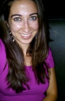 Taylor Eaton, blogger at www.sprintshack.wordpress.com