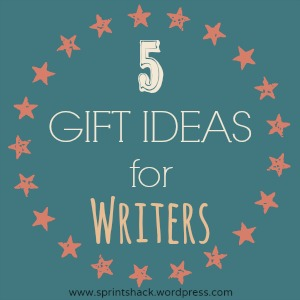 5 gift ideas for writers: What to buy a writer who has everything?