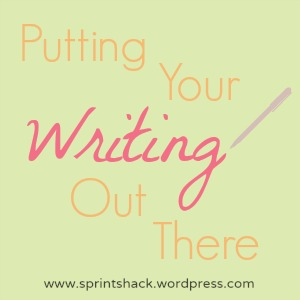 Putting your writing out there: What are the benefits of sharing your writing and how can you do it?