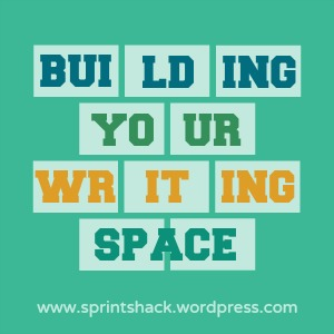 Building your writing space: What to consider when choosing your Write Cave.