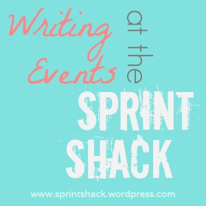 Writing Events at the Sprint Shack 2014