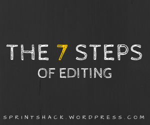 7 steps of editing (1)