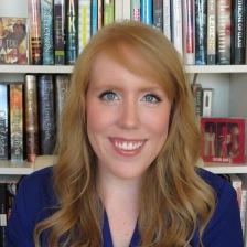 Katie Bio Picture