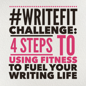 WriteFit Blog Title Picture