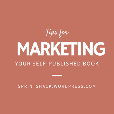 Marketing SelfPubed Book